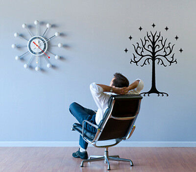 LORD OF THE RINGS TREE OF GONDOR HOBBIT WALL ART DECOR DECAL