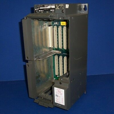 Mitsubishi Electric Numerical Control System Rack Fca M3