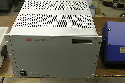 ABB AUTOMATION MERLIN CONTROLLER EXTREL