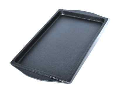 Cast Iron Baking Tray Cast Iron Cookware Cooking Tray Oven Tray Roasting Tray