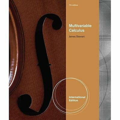 Calculus james stewart metric version 7th edition international brand new mutivariable calculus james stewart international edition 7th edition fandeluxe Gallery