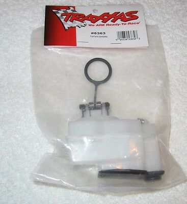 Traxxas 5363 New Revo Fuel Tank Complete (New In Factory Package)