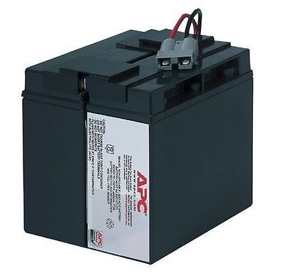 CSB OEM APC Replacement Battery Pack RBC7 APC SU1250 1400 1500 SUA1500 Tower UPS