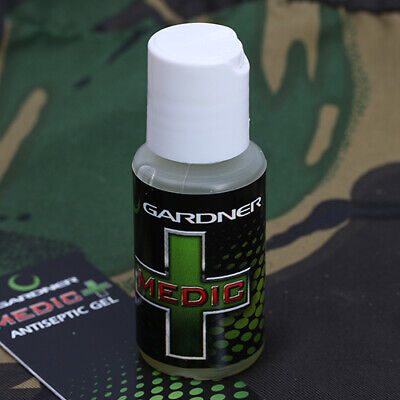 Gardner Tackle Medic Plus treatment for Carp and all freshwater Coarse Fishing