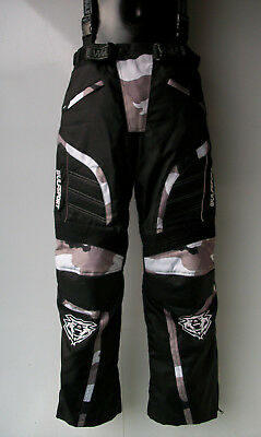 New Wulfsport Enduro Motorcycle Trousers (All Sizes) Jeans Pants Wulf Ktm Bmw Dr