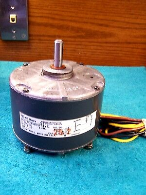 Carrier ICP OEM Condenser Fan Motor HC31GE231A HC31GE232A HQ1175585GE 1175585