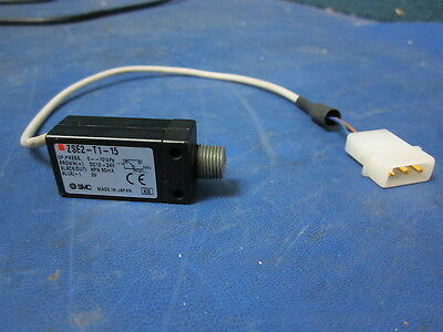 SMC Vacuum Switch ZSE2-T1-15