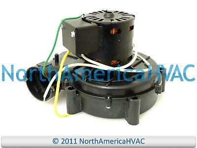 FASCO York Luxaire Coleman Furnace Exhaust Induce Motor 7002-3285 7002-2941 A228