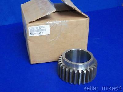 "Fanuc Robotics Do-1800-615-025 Approx 2"" Pinion, New *Pzf*"