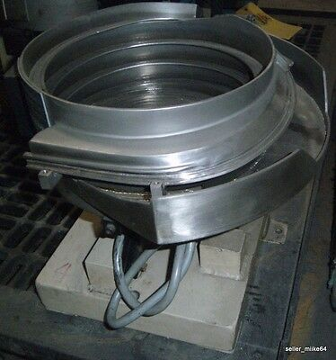 PERFORMANCE FEEDERS, INC P190073 MAGNETIC PARTS FEEDER *kjs*