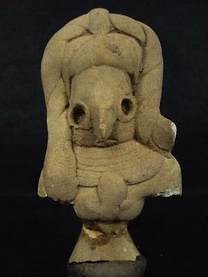 Indus Valley Mother Goddess Bust 2000 BC