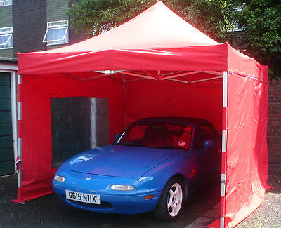 Mazda MX5/Eunos Vinyl Hood/Roof with Plastic Window Fitted and Frame Overhaul