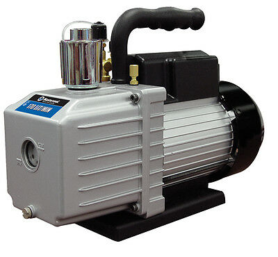 Mastercool 90066-A - Single Stage 6.0 CFM High Performance Vacuum Pump BRAND NEW