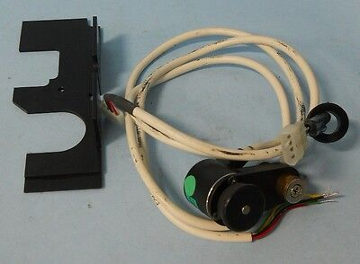 Csat 530-C71 600 Dpi Encoder Including Bracket, Nnb *Pzf*
