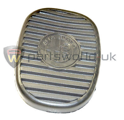 Alfa Romeo Clutch Pedal Rubber 147 & GT 46755869 Brand New Official Genuine