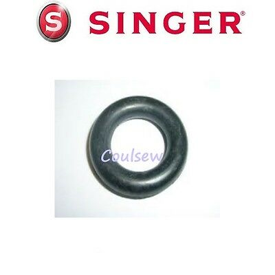 Sewing Machine Bobbin Winder Rubber Belt Small Ring Compatible With Singer