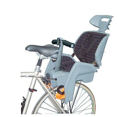 Evo Toddler Deluxe Baby Seat for Bikes