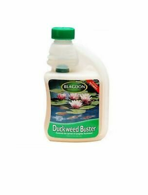 Blagdon Duckweed Buster Koi Fish Pond Water Treatment