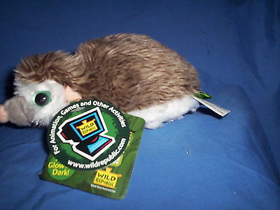 Wild Republic Wows Hedgehog