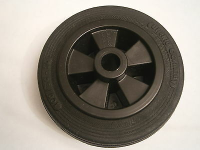 Besson Tuba Replacement Case Wheels Set Of 2 - New Style Axle Type