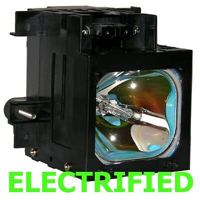Rear projection tv lamps tv video audio parts tv video home sony xl 2100 xl2100 xl 2100u for kf50we620 kdf70xbr950 kf50we610 kdf60we610 aloadofball Image collections