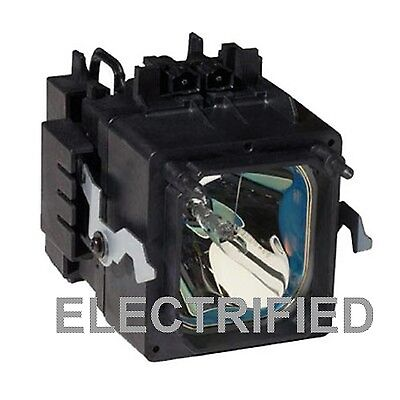 SONY XL5100 XL-5100 XL5100U LAMP IN HOUSING FOR TELEVISION MODEL KDS60R200A