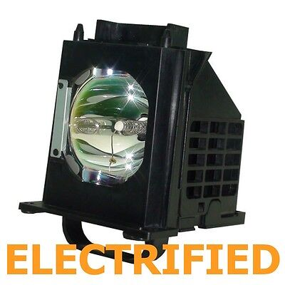 Mitsubishi 915B403001 Lamp In Housing For Television Model Wd65837