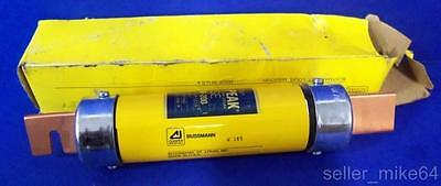 Bussmann Lps-Rk-200 Dual-Element Time Delay Fuse 600 Vac Or Less, Class Rk1, Nib