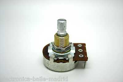 Bourns 25K Pot For Active & Piezo Pickups For Electric Guitar Potentiometer