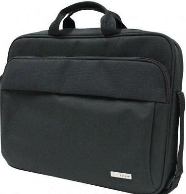 "Belkin 13"" 14"" 15"" 15.6"" Simple Messenger Top Load Laptop Carry Bag Case Asus HP"