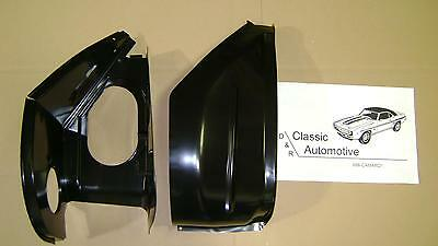 Cowl Panel 67-69 Camaro Firebird Outer RH Side Full 68-72 Nova **In Stock**