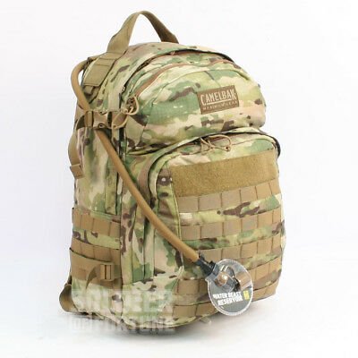 Camelbak Motherlode Lite UK Spec Model. Multicam camo RUC321