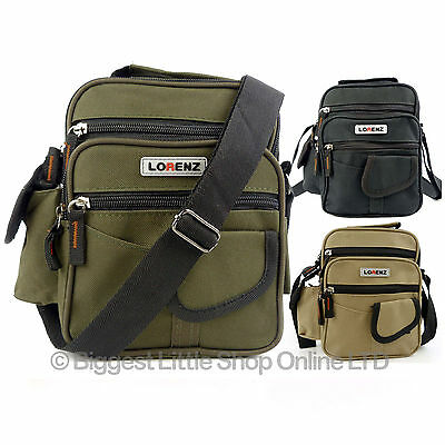 Unisex Multi Purpose Medium Shoulder/Travel Utility Work BAG Practical Handy
