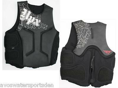 Neil Pryde NPX Assassin Impact Vest Buoyancy Aid Jetski Wakeboard Waterski Surf