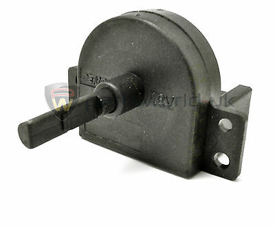 Fiat Punto 1999-2006 Heater Control Switch 82486392 Brand New & Genuine Fiat