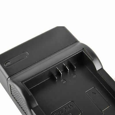 New USB Battery Charger for CANON EOS 1000D,450D,Kiss F,Rebel Xsi,LP-E5 AU