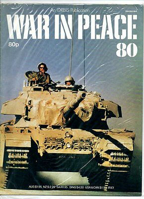 War in Peace Magazine - No.80