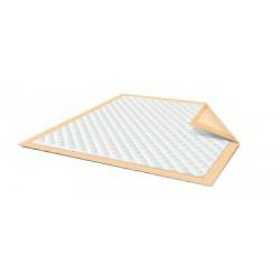 """StayDry Disposable Underpads, 30"""" x 36"""", 50/CS, 02--UPHV3036 (5 Bags)"""