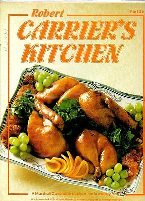 Robert Carrier's Kitchen Magazine - Part 36