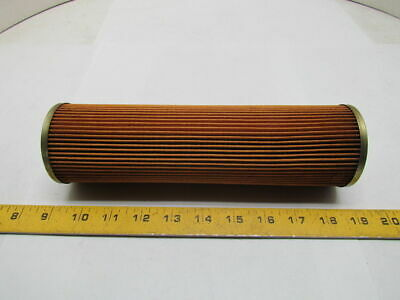 Pneumatic Products PCC1001AF Gas Filter Cartridge NEW