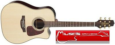 Takamine TP5DC Acoustic Electric $2099 + Postage - TAKAMINES SOUND BETTER!