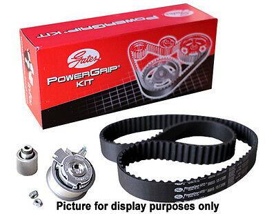 K015016 GATES POWERGRIP TIMING BELT KIT VOLKSWAGEN Golf Cabrio 1.5/1.6/1.8 1979-