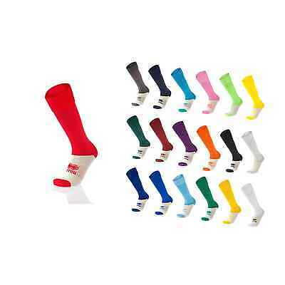 ERREA POLYPROPYLENE FOOTBALL SOCKS - KIDS (UK 12-2) - Various Colours Available