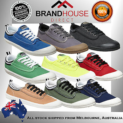 Dunlop Volley International Mens Casual Shoes/Sneakers/Athletic On Ebay !