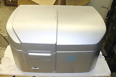 Agilent G2505A Micro Array Scanner