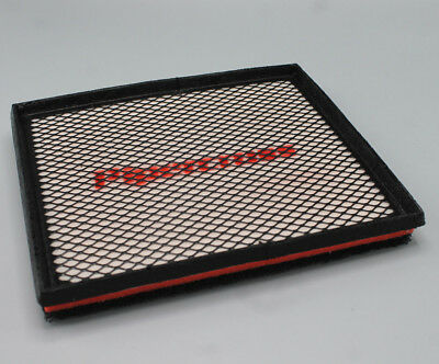 Pipercross Air Filter Element PP1443 (Performance Replacement Panel Air Filter)