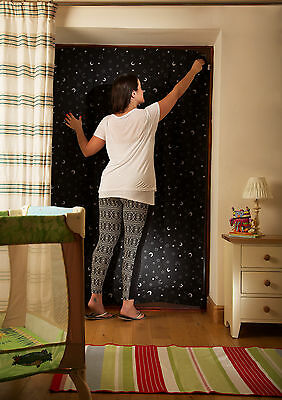 Gro Anywhere Blackout Blind : Brand New In Packaging