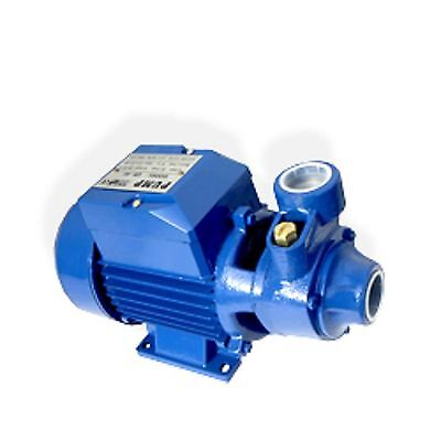 1/2HP ELECTRIC WATER PUMP INDUSTRIAL POND POOL FARM NEW Pumps Plumbing Home Tool