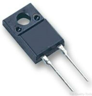 Vishay General Semiconductor, Vt4045Bp-M3/4W, Diode, Schottky, 45V, 40A, To