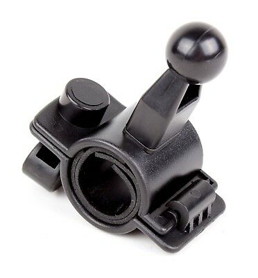 Motorcycle Motorbike Bike bicycle Handlebar Mount Holder for Garmin GPS Nuvi UK